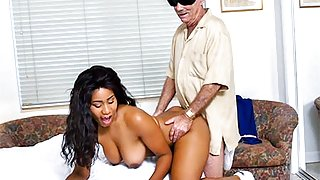 Jenna J. Foxx in Glenn Finishes The Job - BluePillMen