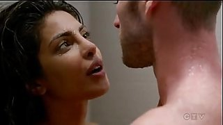 Priyanka choprabest sex scene ever from quantico